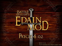 Check Out The Edain Mod