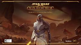 SWTOR Knights of a Fallen Empire