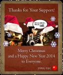 KKND Christmas 2013