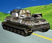 Laser Artillery