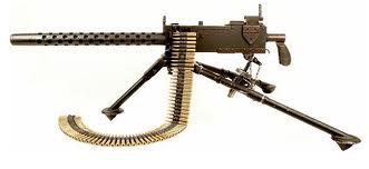 my favorite gun a m1919 machine gun ^_^