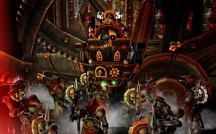 Archmagos,The Mechanicum mod by I-Nertia,
