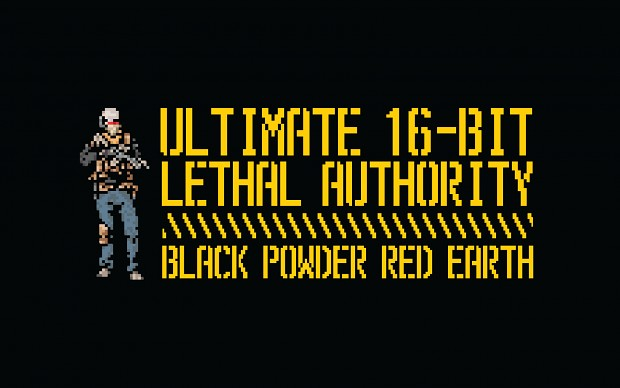 16 BIT LETHAL AUTHORITY