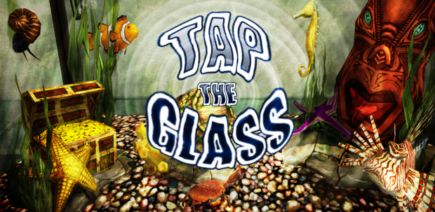 Tap the Glass Coming Soon!
