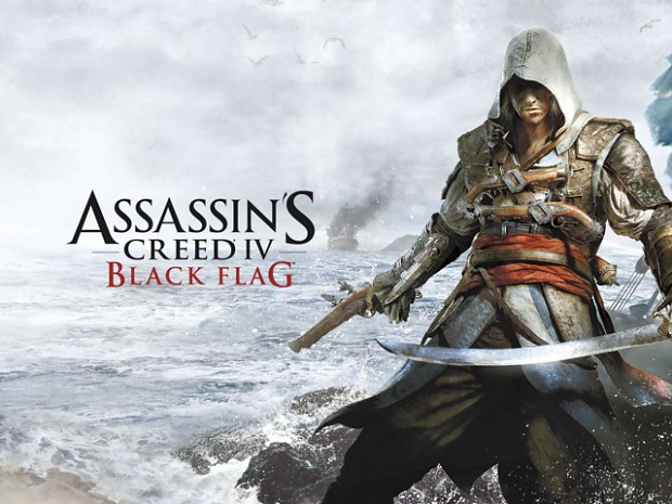 Assassin's Creed:Black Flags