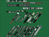 ultimate sabers