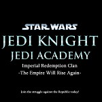 splash image for jedi academy