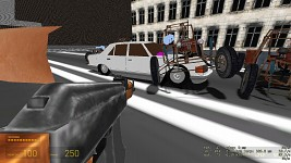 adding vehicles with gun add ons