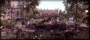 Favourite Tank