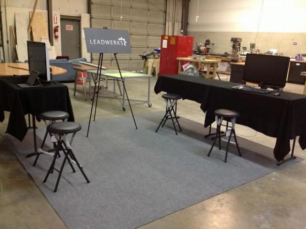 GDC 2013 Prepping