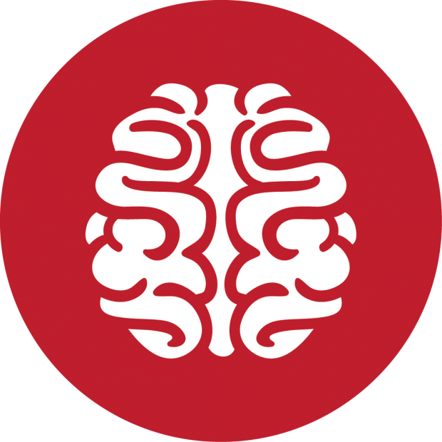 Brain Games red