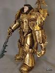 Emperor Full Scale Model?