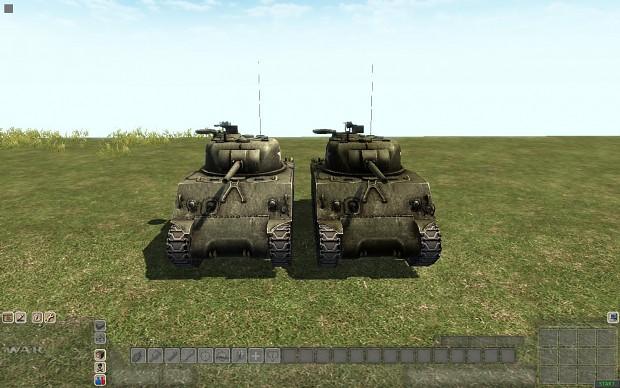 M4A3(75) Skin