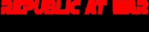 Republic At War Logo
