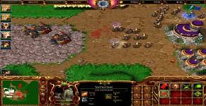 Warcraft III: Nirvana mod - Mod DB