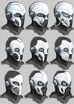 Sentinal Head Concepts