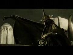 Der Hexenkönig vo angmar