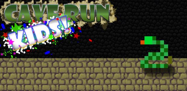Cave Run Kids - Snakes!