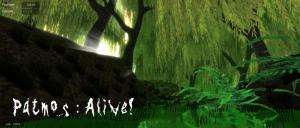 Patmos : Alive!