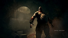 Outlast Wallpapers & Screenshots