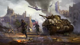 The Might of the US Army