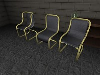 chair variants
