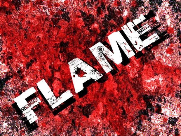 *Flames* WP #1