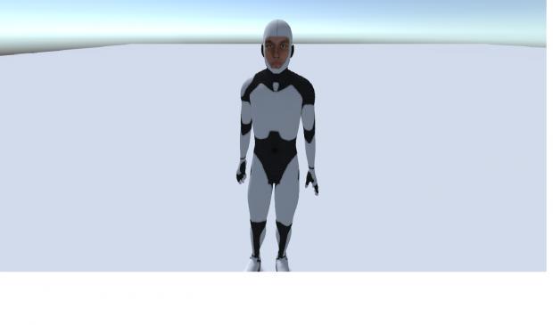 Jhon ( playable character )