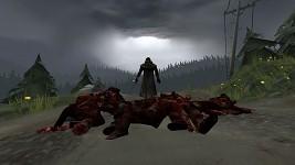 NCR Ranger's Three-Rune Slaughter