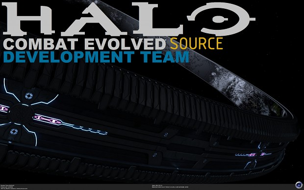 HALO:COMBAT EVOLVED SOURCE