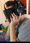 OCULUS RIFT! ( Beta Version ).