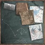 Custom Normandy Map - new British stuff!