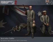 Forgotten Hope 2 Australian Render