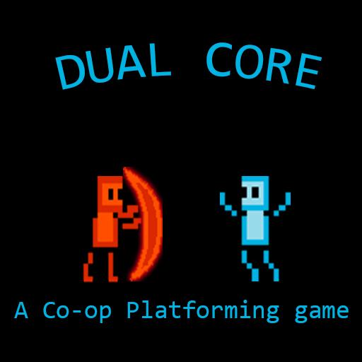 Dual Core Logo