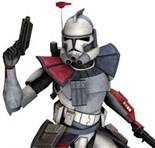 Arc Trooper Dart