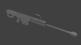 M82A3 W.I.P.