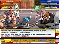Ninjas vs Mafia
