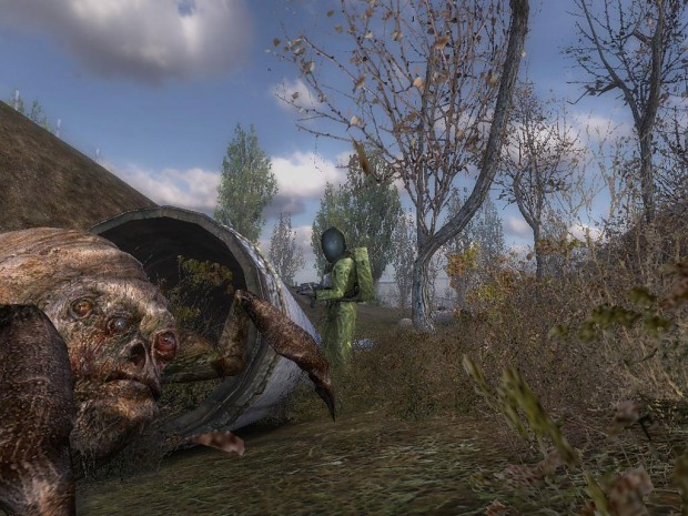 Ecostalker and Fleshpig