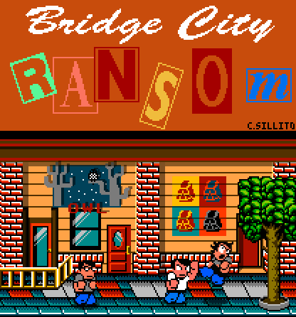 Bridge City Ransom