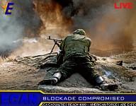 blockade compromised