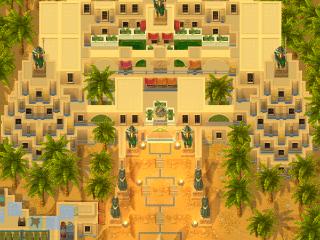 TheUnnamedCampaign [Secret Screenshot]