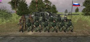 Modern mod: Russian Army