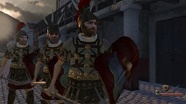 Romans in the mod Rome at War 2
