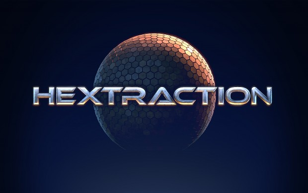 Hextraction Logo