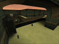 De_dust Remake In Star Wars Jedi Academy????
