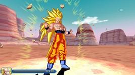 Super Saiyan 3 Asscend