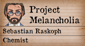 Project Melancholia Part 3 Teaser Image #1