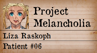Project Melancholia Part 3 Teaser Image #2