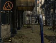 Half-Life crossover's & Half-Life's Troll