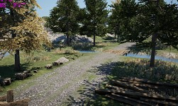 Far Cry 4 Mapping